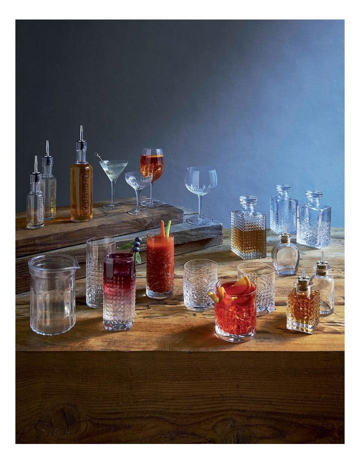 Elixir 5pc Whisky Set image 2