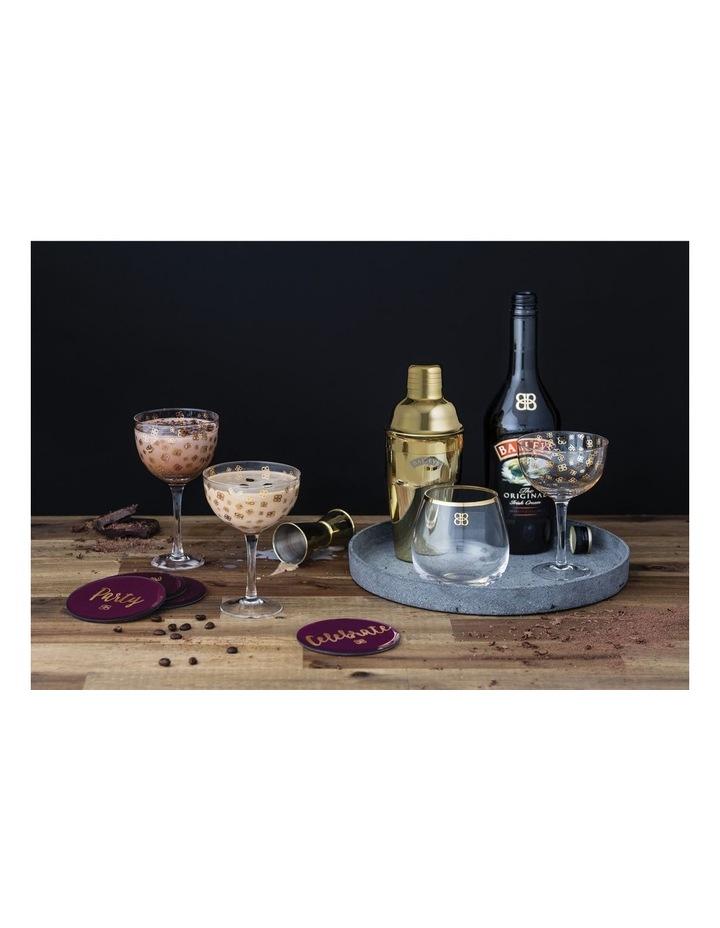 Baileys Cocktail Shaker Set 2pce image 3
