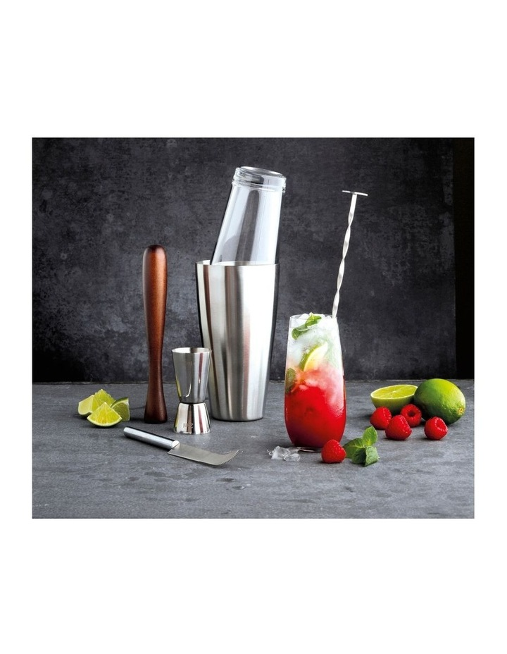 Mojito Cocktail Kit 4pc Gift Boxed image 3