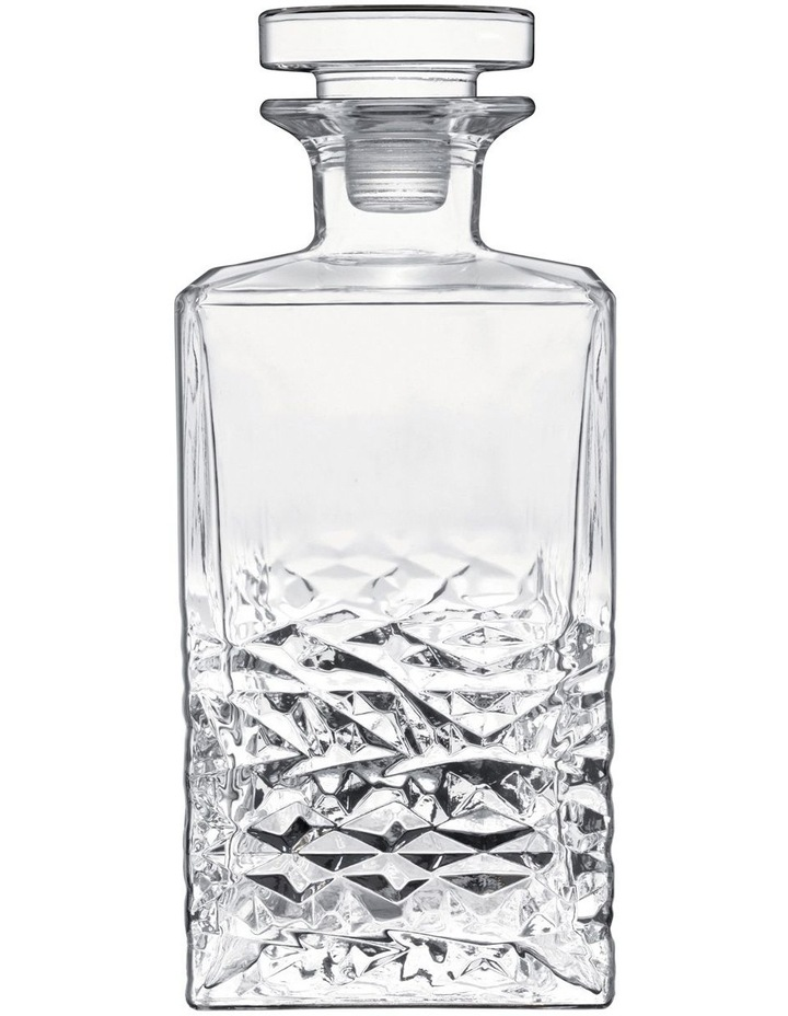 Textures Decanter 750ml image 1
