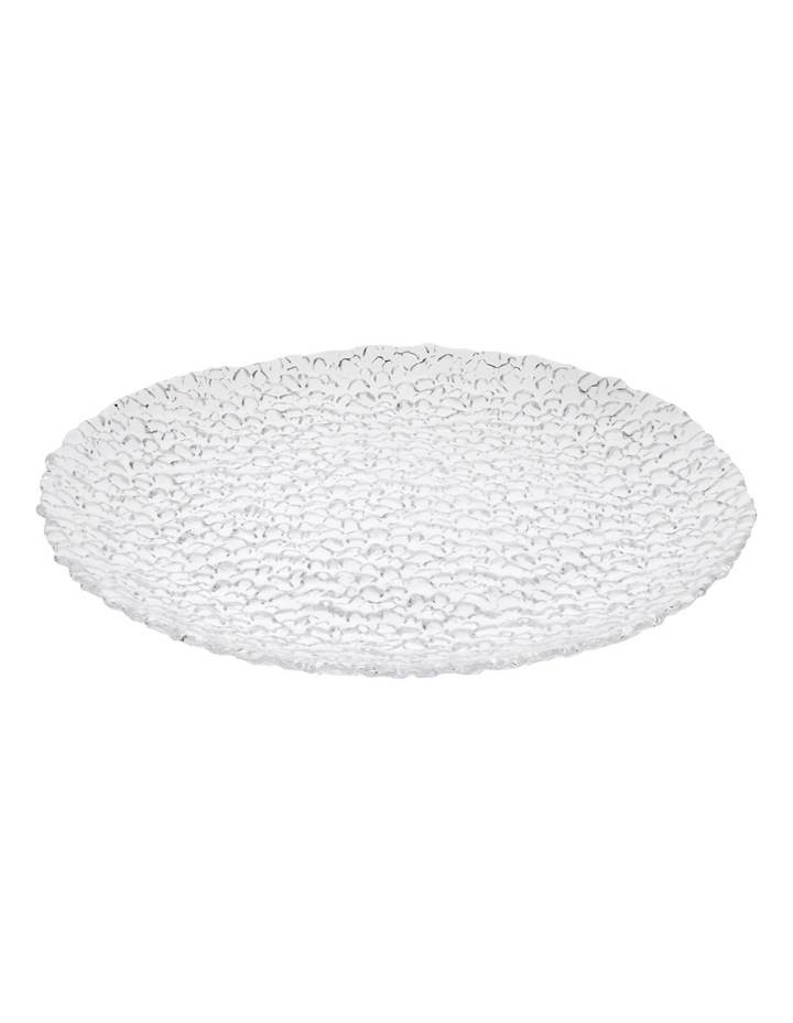 Gocce Cake Plate 32 cm Gift Boxed image 1