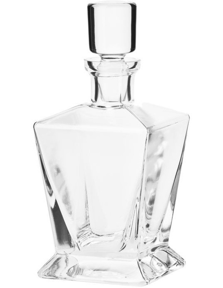 Caro Whisky Carafe 750ML Gift Boxed image 1