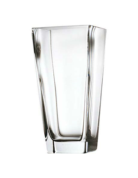 Krosno Conical Cube Vase Myer