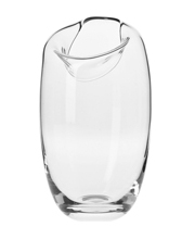 Krosno - Dissolve Vase  Gift Boxed  35cm