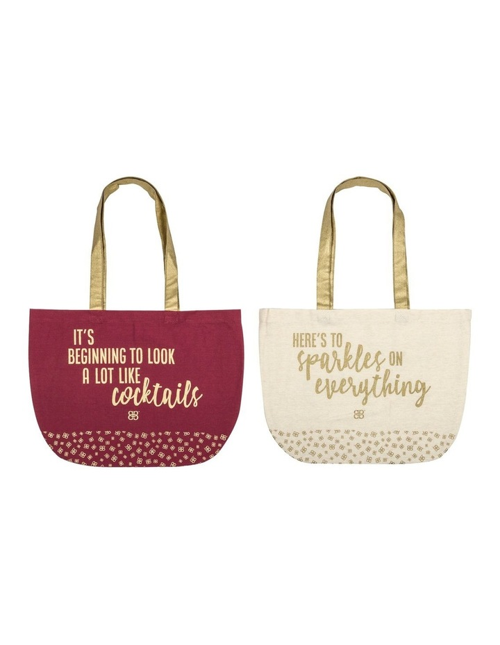 Baileys Shopping Tote Assortment image 1