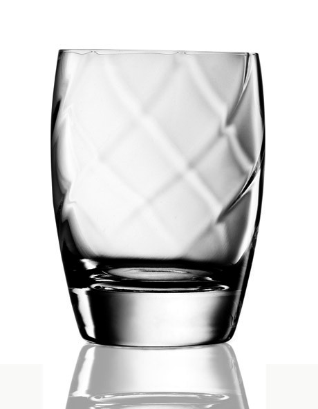 Canaletto Short Tumbler  Set of 4 image 1