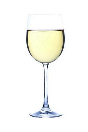 Vue - Siena Set of 6 White Wine Glasses
