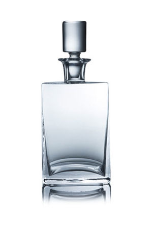 Krosno - 'Vinoteca' Cognac Decanter 750ml