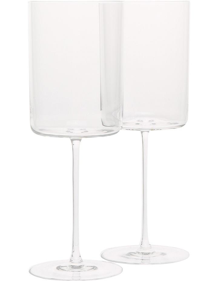 Noosa White Wine Glass  Set of 4  420ml image 1