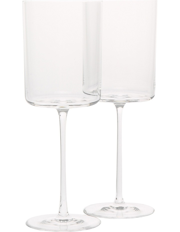Noosa Red Wine Glass  Set of 4  500ml image 1