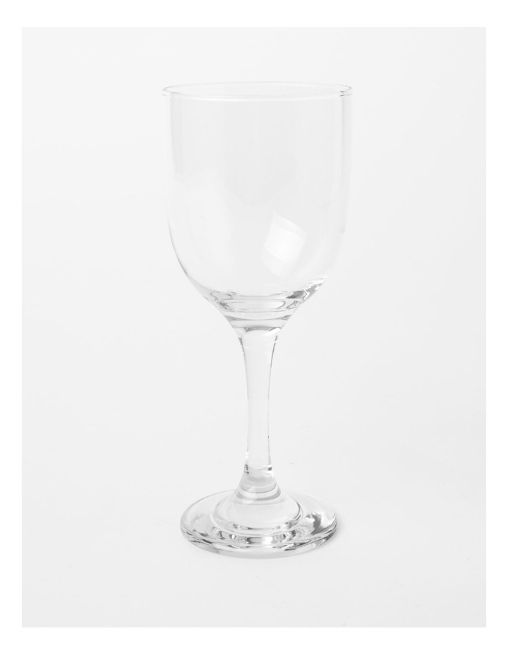 Mable Medium Wine Glass 290ml Set Of 6 image 1