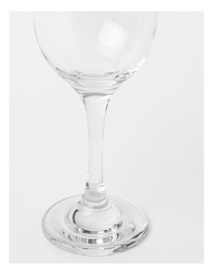 Mable Medium Wine Glass 290ml Set Of 6 image 3