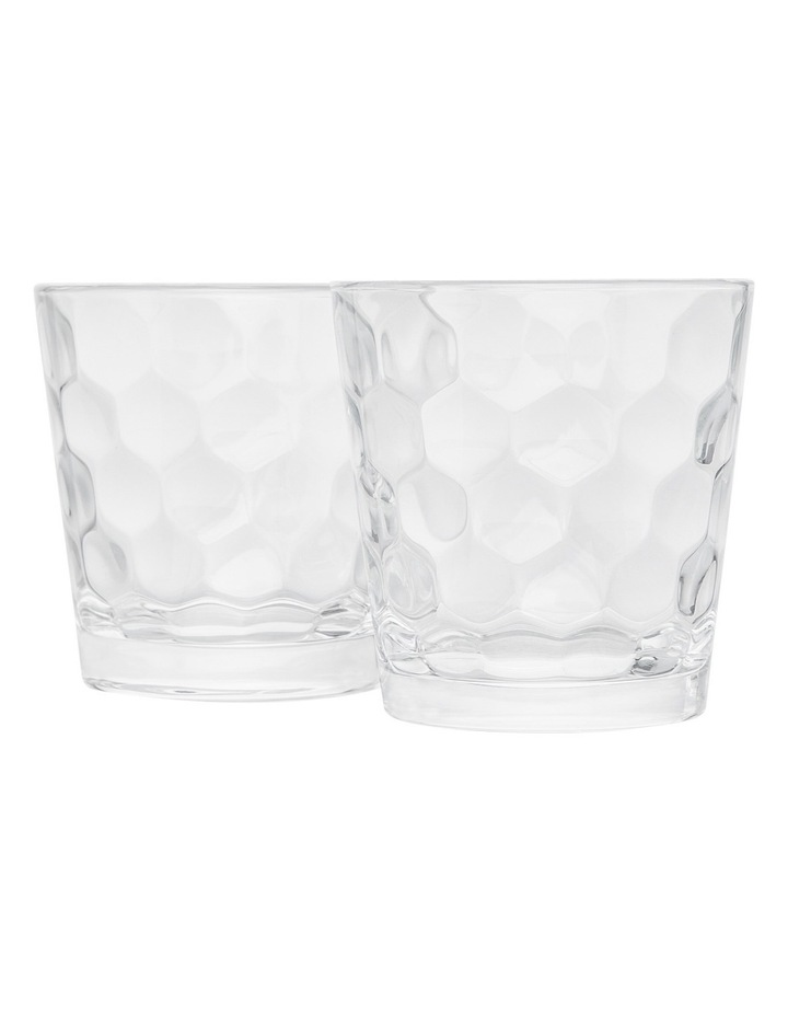Honey Tumbler  Set of 4 image 1