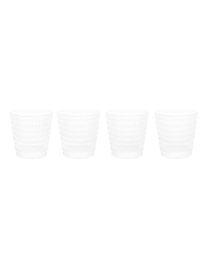 Sapo Tumbler Set of 4 image 1