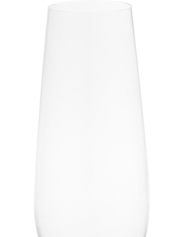 Premium Mouth Blown Crystal Champagne Glass S4 image 2