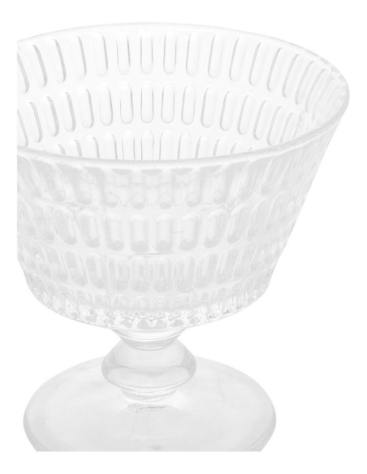 Sapo Footed Dessert Bowl Set of 4 image 2