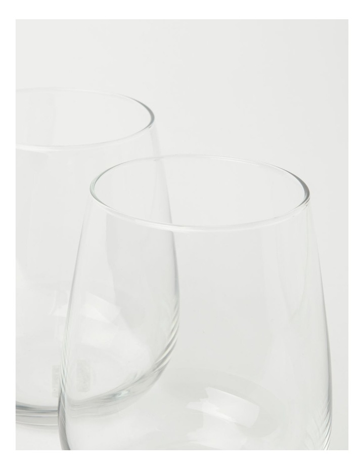 Cleo Large Stemless Glass 680ml Set Of 6 image 1