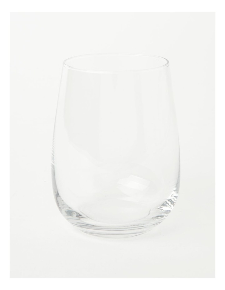 Cleo Small Stemless Glass 475ml Set Of 6 image 1