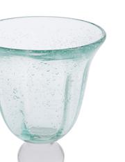 Australian House & Garden - Hawkesbury Recycled Glass 16.5cm Bubble Stemware