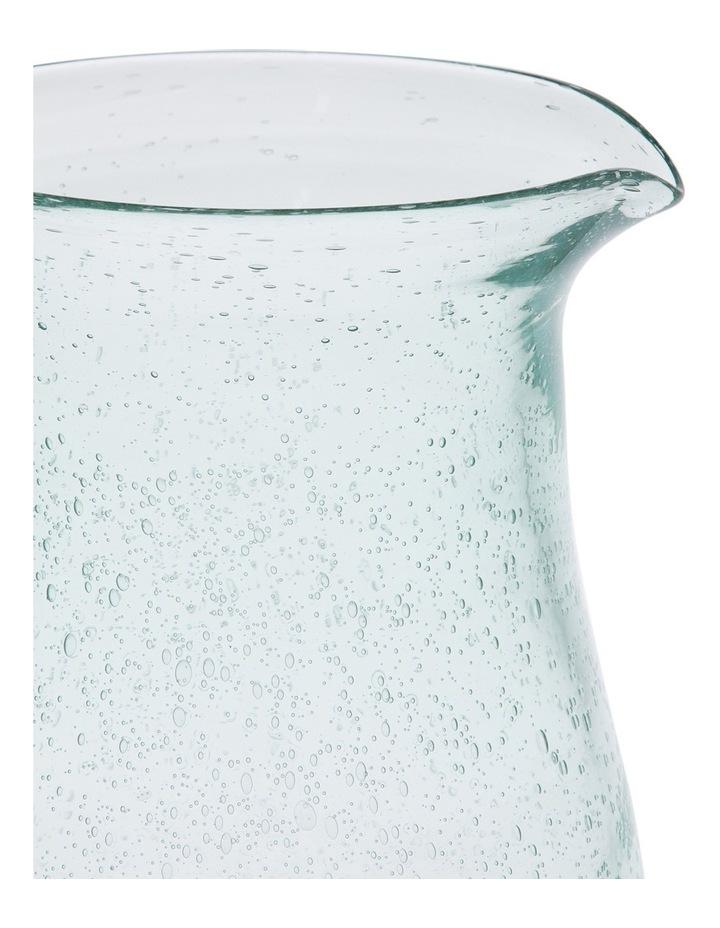 Hawkesbury Recycled Glass 21cm Jug image 2