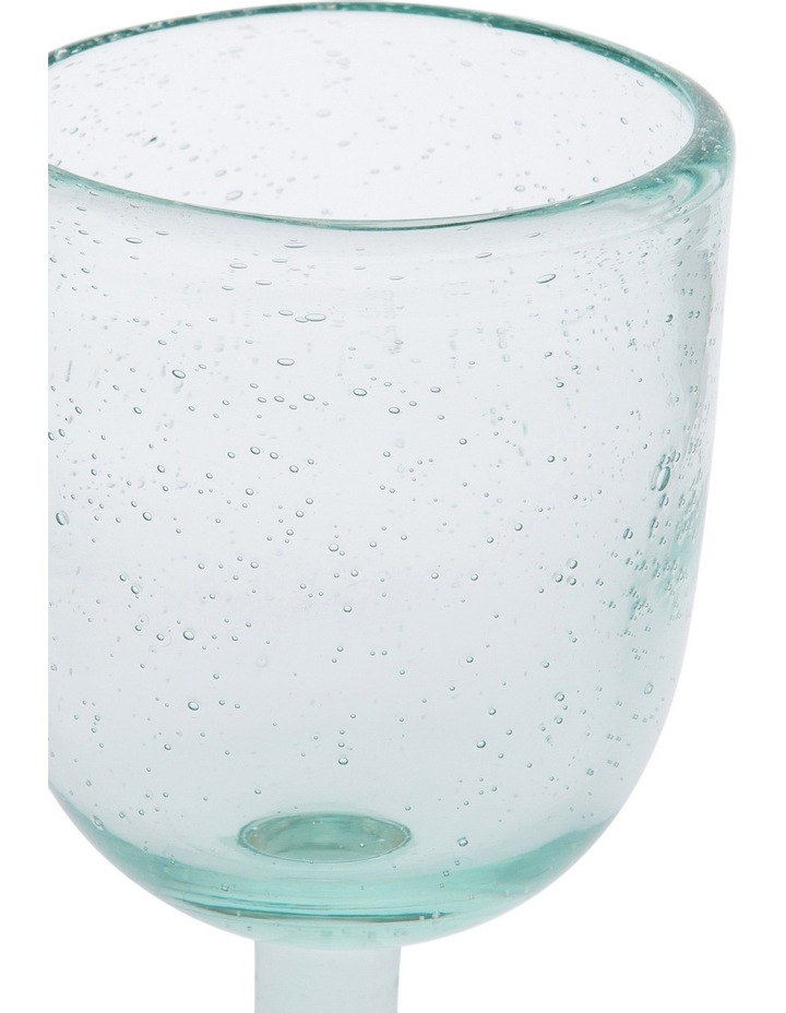 Hawkesbury Recycled Glass 16cm Stemware image 2