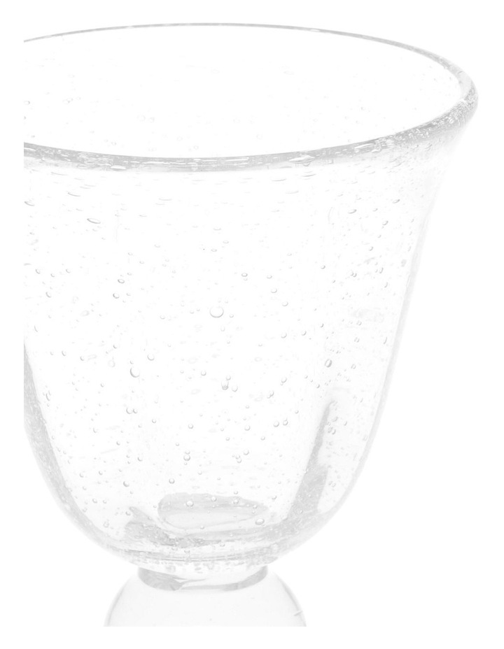 Hawkesbury Recycled Clear Glass Stemware 16.5cm image 2