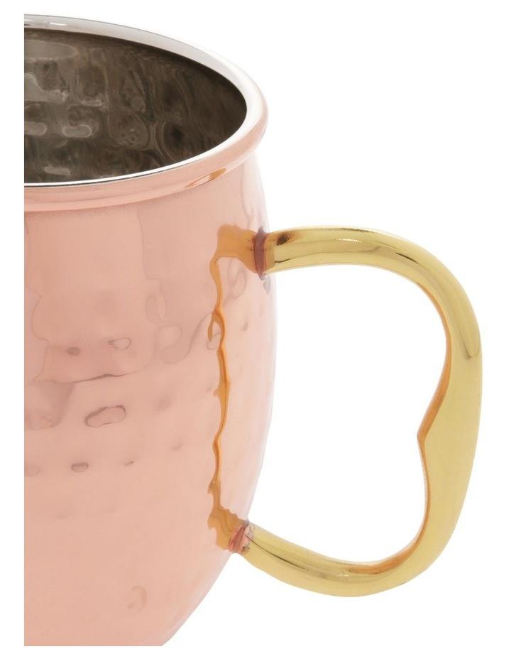Camara Moscow Mule Mug image 2