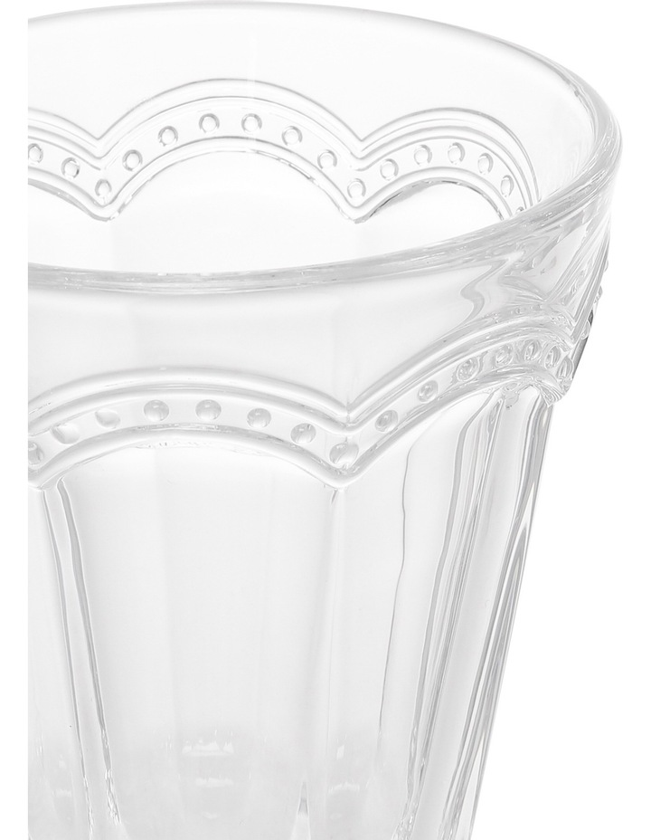 Provence Beaded Goblet image 2
