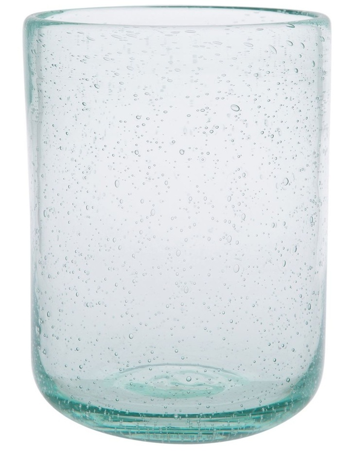 Hawkesbury Recycled Glass Short Tumbler image 1