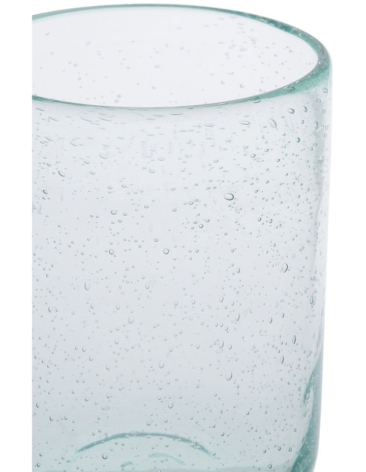Hawkesbury Recycled Glass Short Tumbler image 2