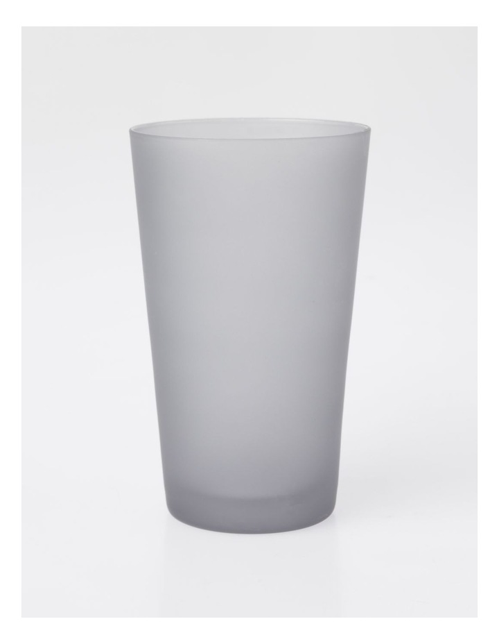 Frosted Tumbler Grey image 1