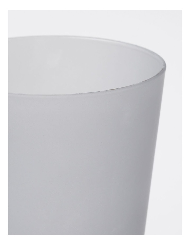 Frosted Tumbler Grey image 2