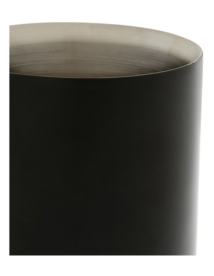 Black/Copper Wine Cooler image 2