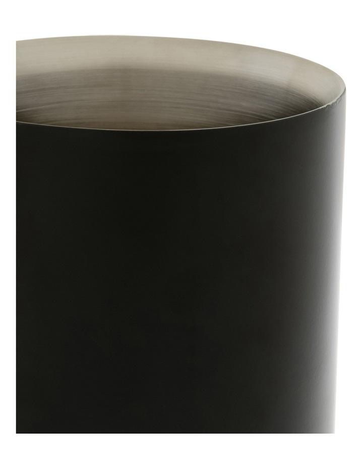 Black/Copper Wine Cooler image 2