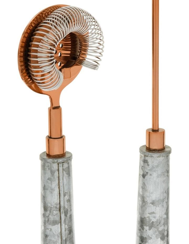 6pc Magnetic Bartender Set image 2