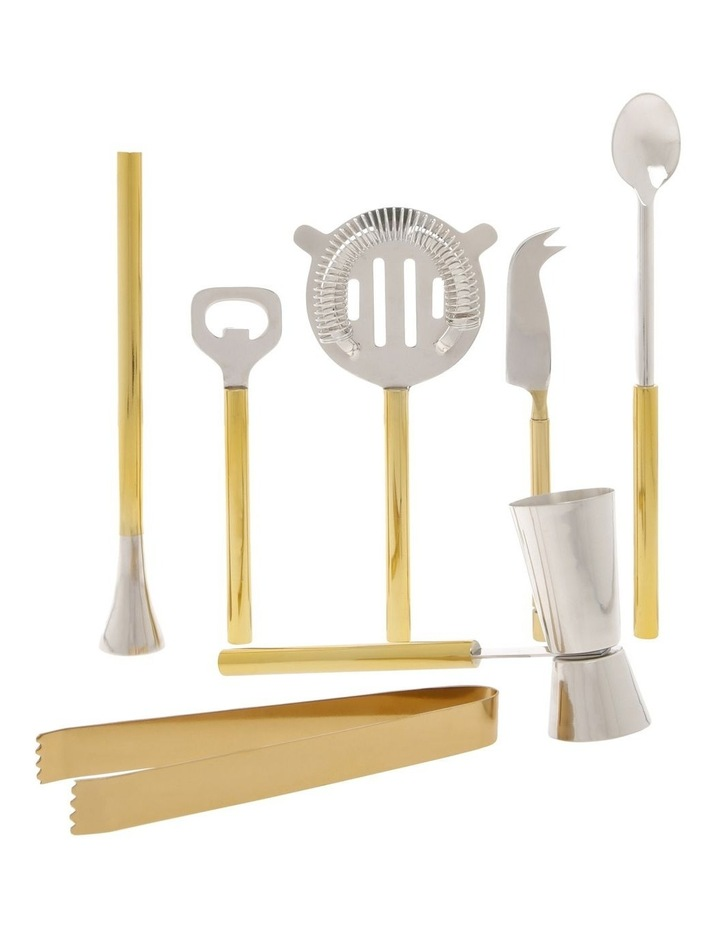 Bahama 7 Piece Bar Tool Set image 1