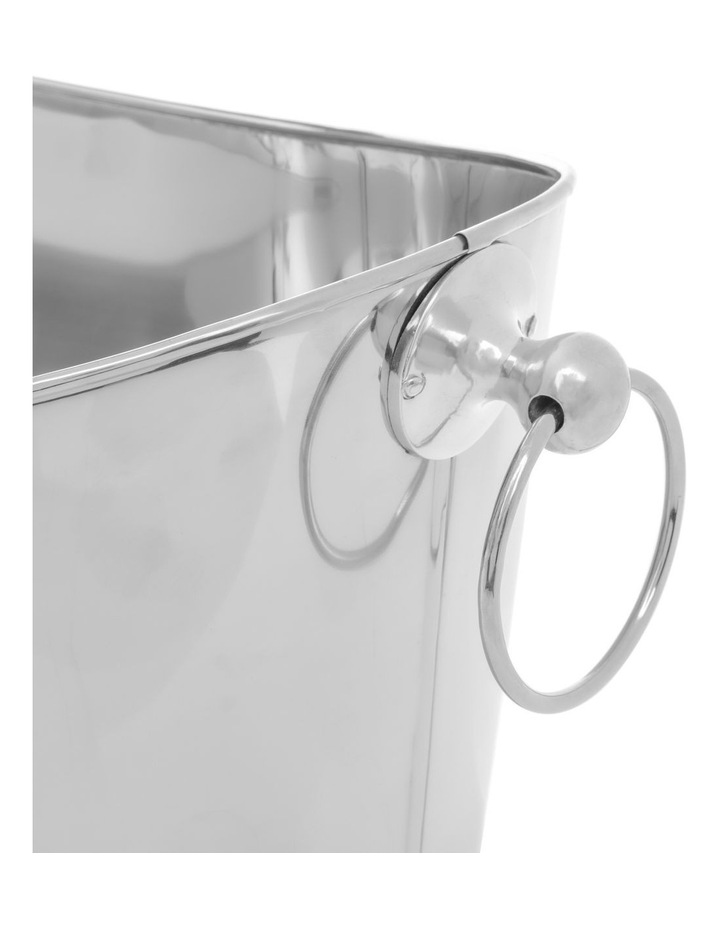 Bahama Drinks Tub Silver image 2