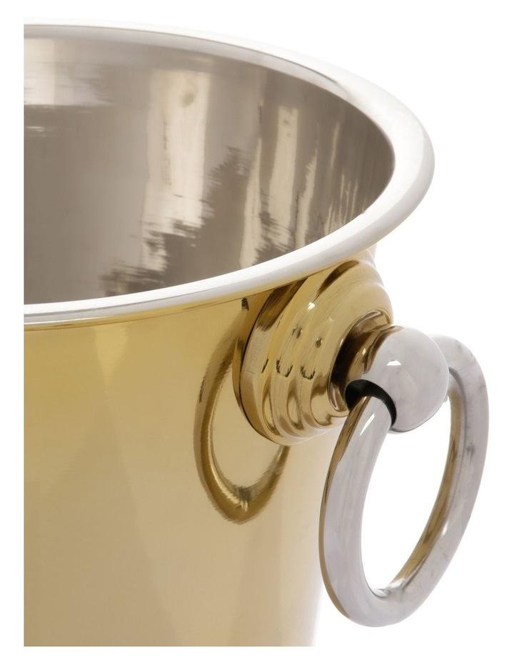 Bahama Wine Cooler Gold image 2