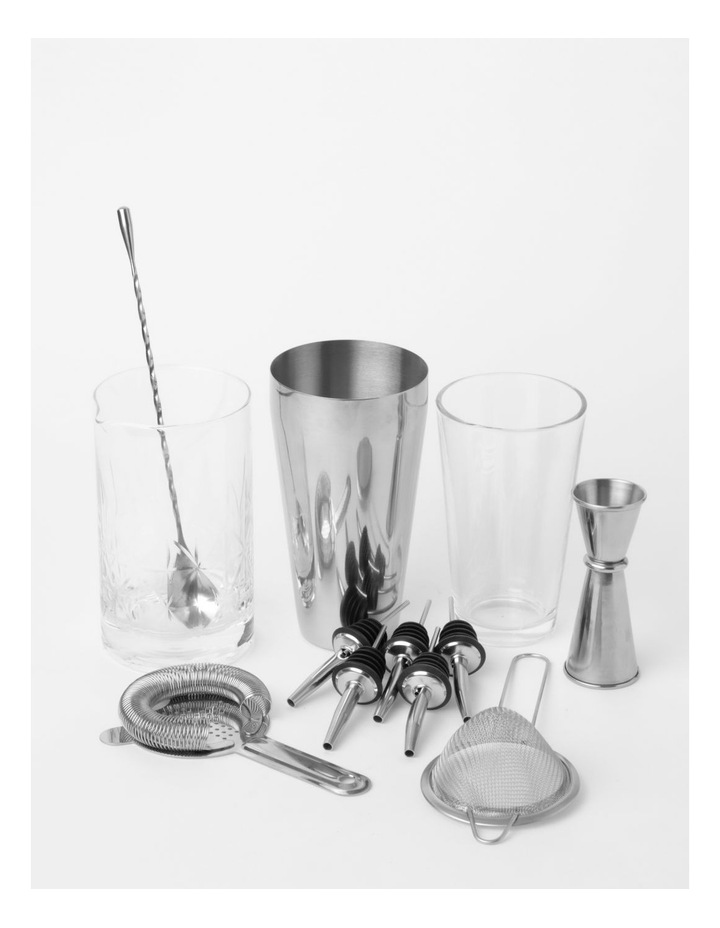 Refresh Cocktail and Glass Shaker Set image 1