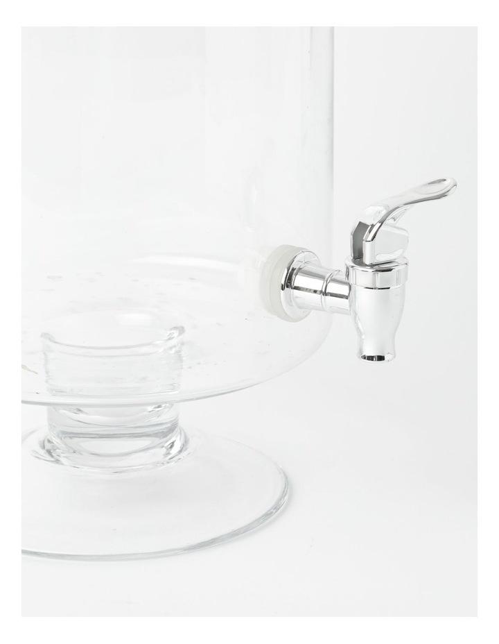 Heidi Glass Drink Dispenser 7.5L image 3