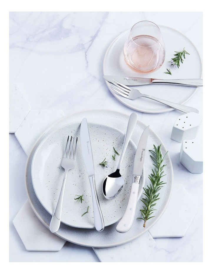 Albany Gold 24 Piece Cutlery Set image 3