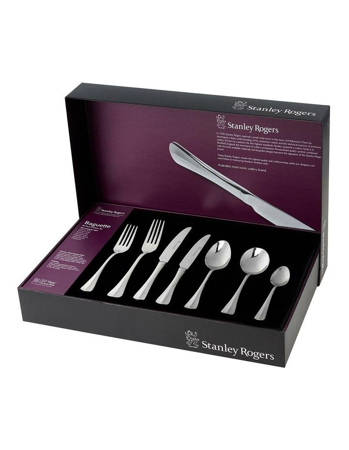 Baguette 42pc Cutlery Set image 1