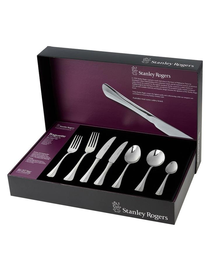 'Baguette' 56 Piece Cutlery Set image 3