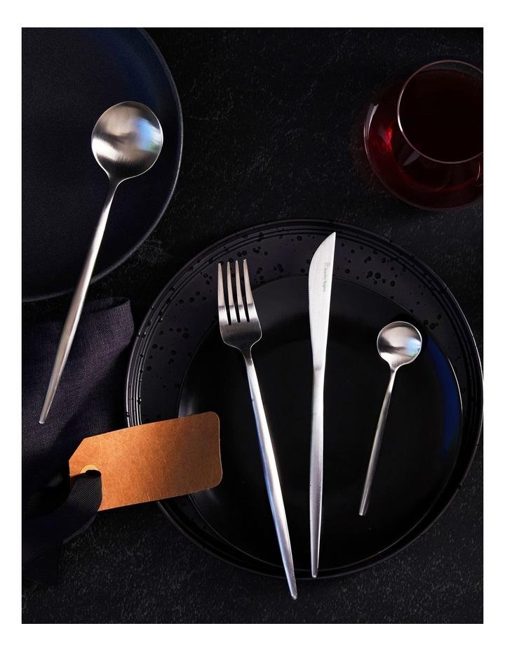 Piper Satin 16 Piece Cutlery Set image 4