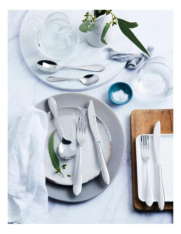 Noah 100 Piece Cutlery Set image 5