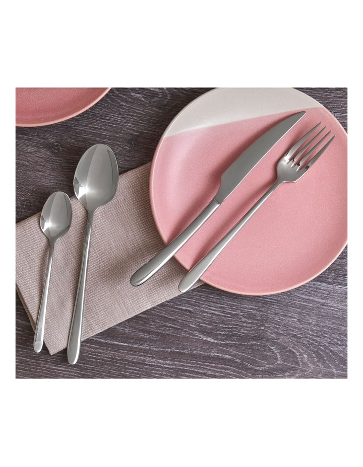 Silver 56PC Cutlery Set image 3