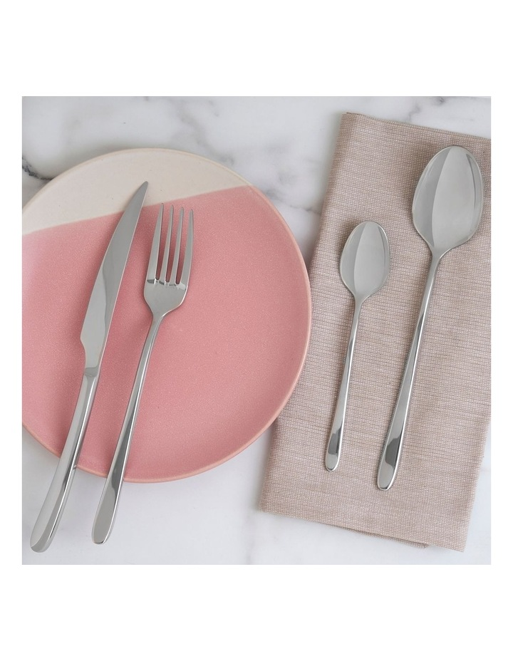 Silver 56PC Cutlery Set image 4