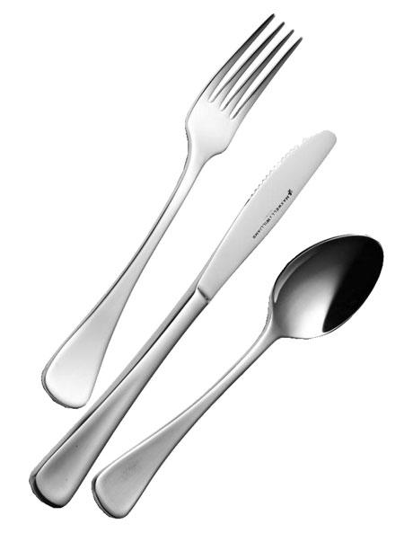 Cosmopolitan 58 Piece Cutlery Set image 2