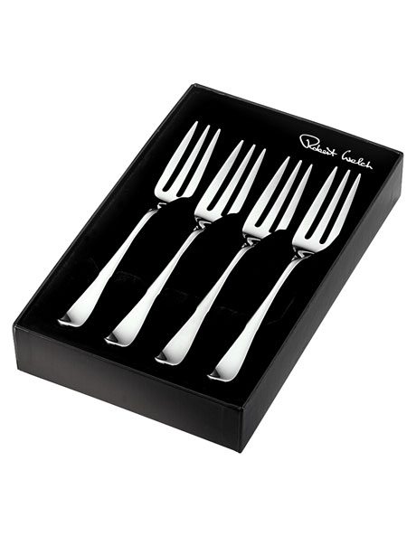 Radford Pastry Fork  Set of 4 image 1