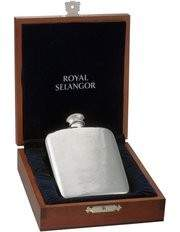 140ml Hip Flask